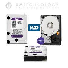 Western Digital Purple 1000gb Serial ATA III disco rigido in Wd10purx