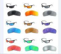 new Polarized Replacement Lenses for-Arnette Slide 4007 11 different colors