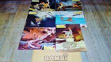 BAMBI ! w disney  jeu  photos cinema animation lobby cards r.70