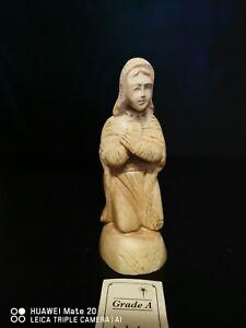 Figuren ca.17cm  OLIVENHOLZ.Maria ODER Josef , !Angebot!✨