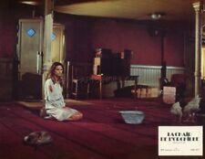 CHARLOTTE RAMPLING LA CHAIR DE L'ORCHIDEE 1975 VINTAGE LOBBY CARD #5