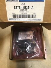 FORD OEM Supplemental Restraint System-Sdm Module ES7Z14B321A NEW FAST SHIP