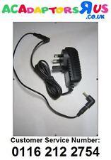 6V 1.0A AC-DC Power Adaptor Mu12-2060100JBL for On Tour Portable Speaker Unit