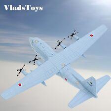 DeAgostini 1:250 Lockheed C-130H Hercules JASDF, Japan DAJSDF37