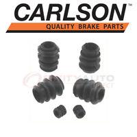 Brake Caliper Pin Boot Kit Rr  Carlson  16005