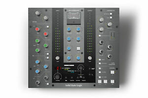 Solid State Logic UC1 | Advanced Plug-In Controller