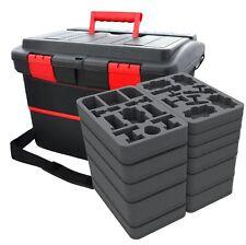 Feldherr Koffer für Star Wars Armada Wave 1 und 2 mit Schultergurt  NEU