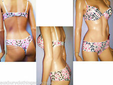 Cotton Full Coverage Women's & Bra Sets ,Matching Knickers