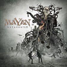 Mayan - Antagonise [CD]