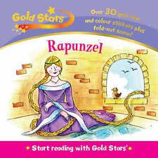 Rapunzel (Gold Stars Start Reading), , New Book