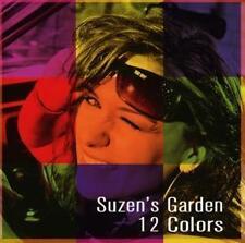 Suzen's Garden - 12 Colors (CD)