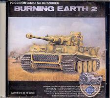 Blitzkrieg Addon Burning Earth 2