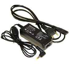 AC Adapter Supply For Toshiba Mini Notebook NB205-N210 NB305-N411BN NB305-N413BN