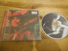 CD Rock Kid Rock - Devil Without A Cause (14 Song) ATLANTIC / GERMANY