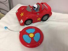 Carousel prima Auto da Corsa MY con telecomando (batterie non incluse)