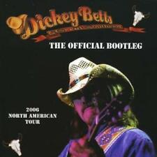 Great Southern : The Official Bootleg CD (2007) ***NEW***