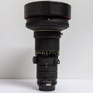 Nikon 300mm f/2.8 ED Ai Manual Focus Telephoto Lens