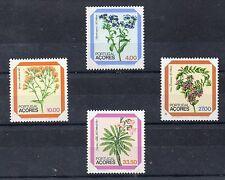 Azores Flores Serie del año 1982 (DA-227)