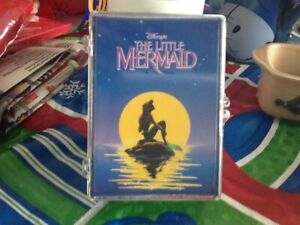 The Little Mermaid Trading Cards from Disney (90 cards and 30 Activity Cards)