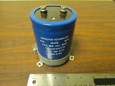 Vintage Capacitors Ebay