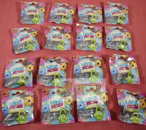 Lock Stars Series 3 Lot of 16 Packs