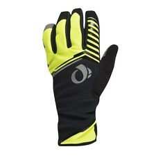 Pearl Izumi 2018 P.R.O. PRO AmFIB Winter Cycling Gloves Screaming Yellow Medium