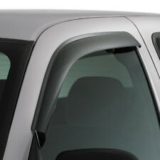 AVS 92541 Vent Visor Tape On Window Deflector 2Pc 2014-2018 Ford Transit Connect