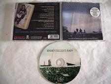 FERDY DOERNBERG  Storyteller's Rain A Rock Musical CD