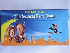 MA SORCIERE BIEN AIMEE.L'INTEGRALE.34 DVD.