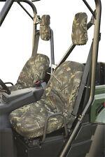 Classic Accessories UTV Bench Seat Cover - Black POLARIS Ranger Diesel 2011-2016