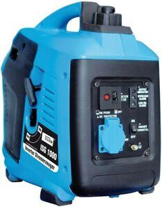 GÜDE Inverter Stromerzeuger ISG 1000 StromGenerator NotStromaggregat Agregat