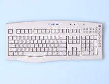 Vintage Hyperion SK-2500 PS/2 Computer Keyboard
