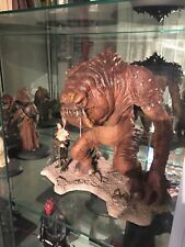 STAR WARS RANCOR GENTLE GIANT