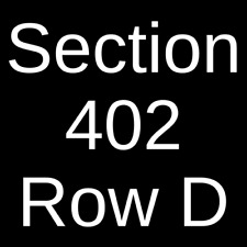 2 Tickets Genesis 11/23/21 Centre Bell Montreal, QC