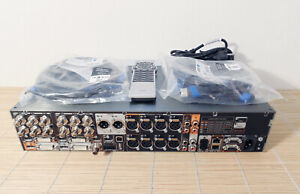 Cisco CTS-C90-K9 Codec C90 NPP, PR, RM Option Keys, Remote Control TRC-V HDMI