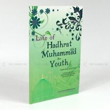 Life Of Hadhrat Muhammed For Youth Islamic Seerah Story Book 112 Pages A5 Size