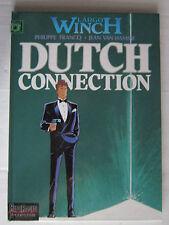 LARGTO WINCH  TOME 6 : Dutch connection  § EO §   TTBE