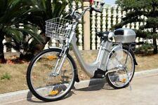 """Vélo à assistance électrique 26"""" 36V Viron motors gris REF 1022628127"""