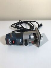Bosch Colt Electronic Variable-Speed Palm Router Model PR20EVS