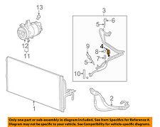 Chevrolet GM OEM Impala A/C AC Condenser/Compressor/Line-Ac Tube Clip 15257577