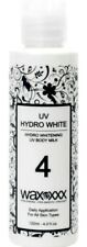 Wax@xxx Uv Hydro White