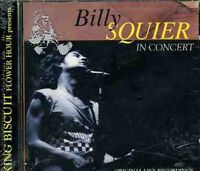 Billy Squier - In Concert (26/Mar/1983 Ma) [New CD] Asia - Import