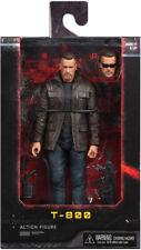 Terminator Dark Fate 7 Inch Action Figure Ultimate Series - T-800