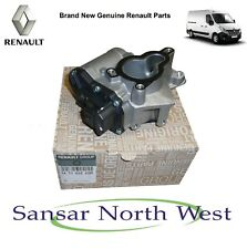 Brand New Genuine Renault Master 2.3 Dci - EGR Exhaust Gas Recirculation Valve