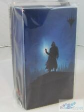 Planeswalker Jace ULTRA PRO DECK BOX WITH DICE TRAY FOR MTG CARDS