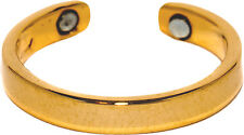 Pot o Gold Tone - Magnetic Therapy Toe Ring