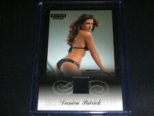 SI Supermodels Danica Patrick #9 Memorabilia Card