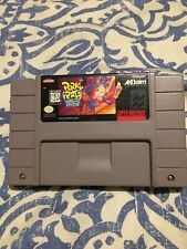 porky pigs haunted holiday snes