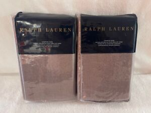 Ralph Lauren EURO SHAM SET OF 2