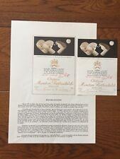 Lithographie  étiquette Mouton Rothschild 1986 - 75 c
